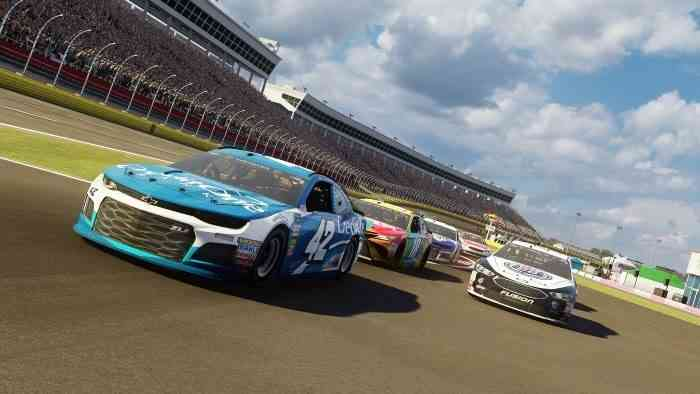 Nascar Heat 3 - Preview - Article 1-min