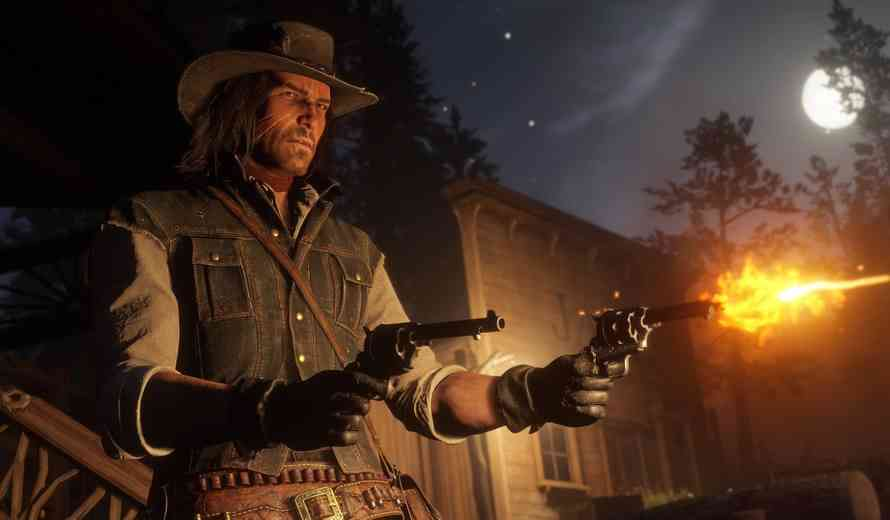 Red Dead Redemption 2's Vocal Soundtrack Launches in July