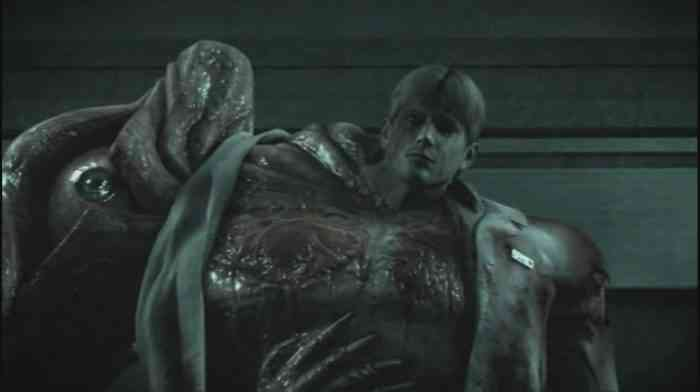 Capcom Considered Cutting Classic & Crazy Scenes in the RE2