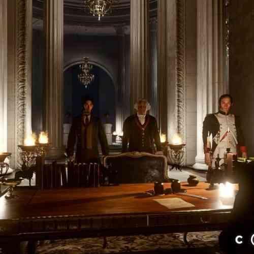 The Council Episode 3 screenshot 1