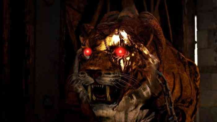 Treyarch Shares Their Take On Black Ops 4 Zombies And It