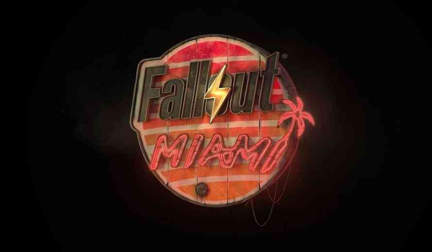 fallout 4 mod fallout miami gets an official trailer