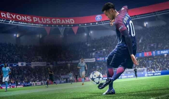 FIFA 19 belgium