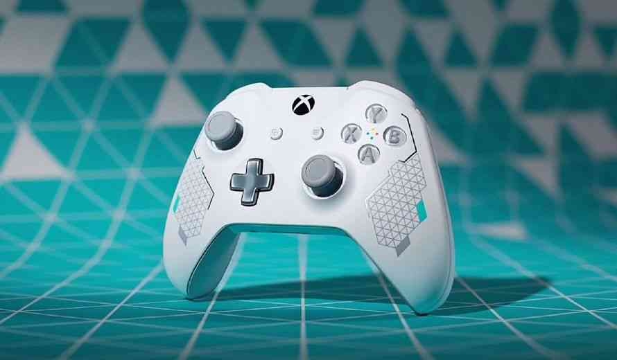 Xbox 360 Special Edition Controller