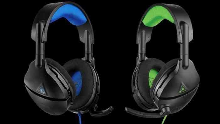 turtle beach stealth 300 top