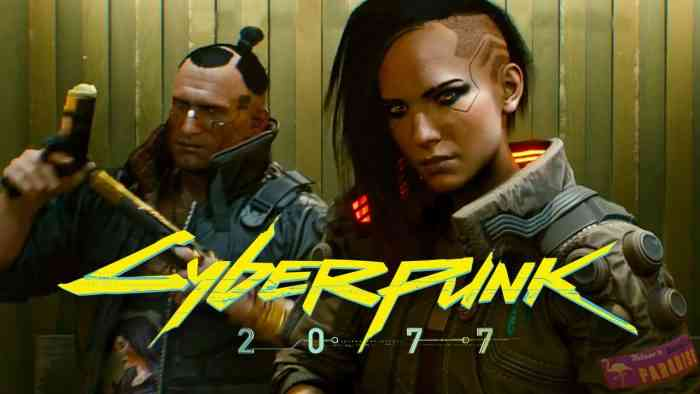 The World of Cyberpunk 2077 – A Book Full of Lore Is Available Now to Pre-Order