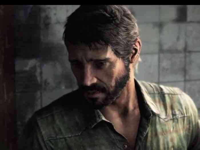 Characters with Beards - Joel - Last of Us-min