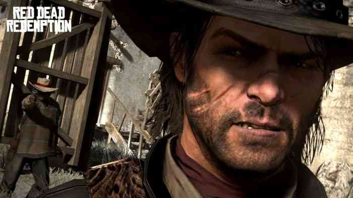 A Remake of the Original Red Dead Redemption Could Be Underway According to Rumors - COGconnected