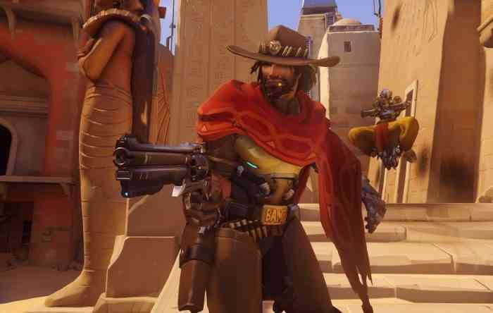 Characters with Beards - McCree - Overwatch-min