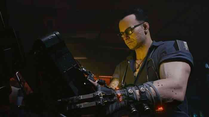 Cyberpunk 2077 Abilities Shown off in New Demo
