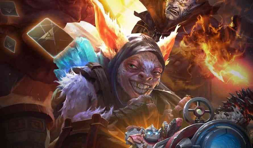 Player Activity Has Dropped by 80% Since Artifact's Launch