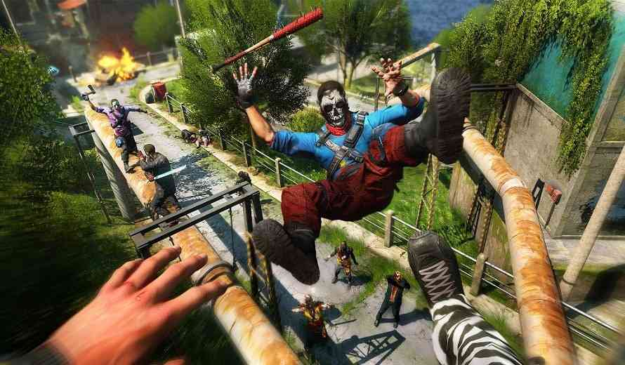 Dying Light 5th Anniversary Event Goes For One Month | COGconnected