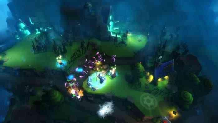 Hero Defense - Xbox One