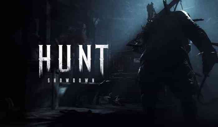 Hunt Showdown Featured