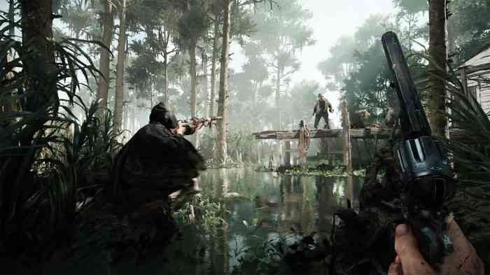Hunt: Showdown Full Launch Coming in August