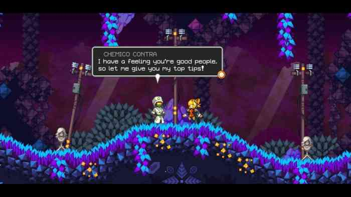 Iconoclasts - Review
