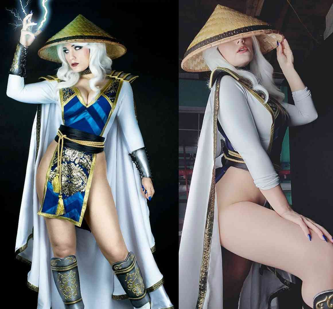Cosplay Feature: Lyz Brickley From Southern California is
