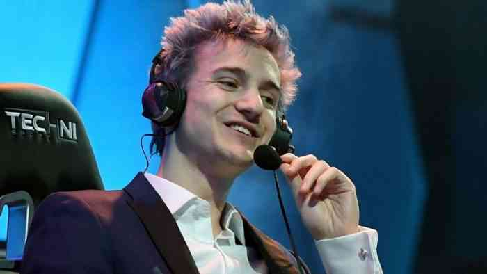 New Mixer superstar, Ninja, is 'disgusted' at Twitch, his old home