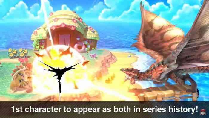 Smash Bros Ultimate Assist Trophy