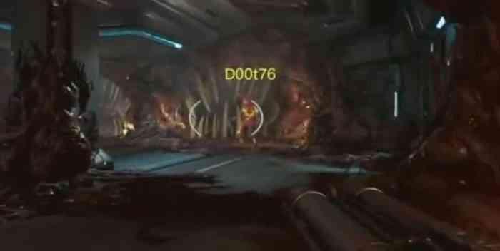 Doot Doom Eternal
