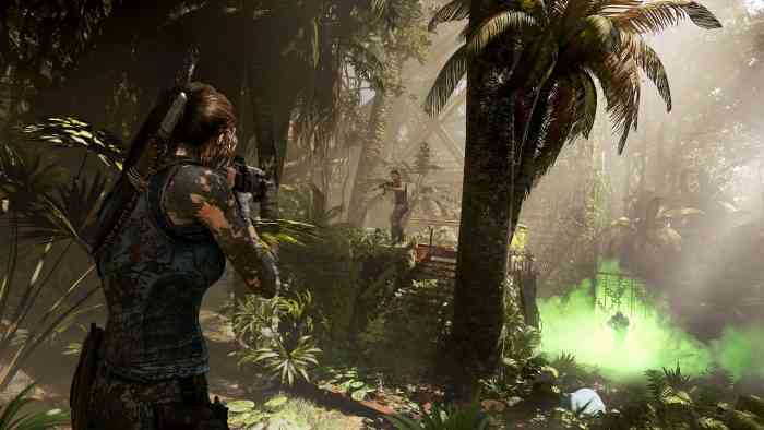 Video Feature Tomb Raider Needs To Reinvent Itself For Next