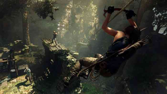 Shadow Of The Tomb Raider Definitive Edition Launches In November Cogconnected