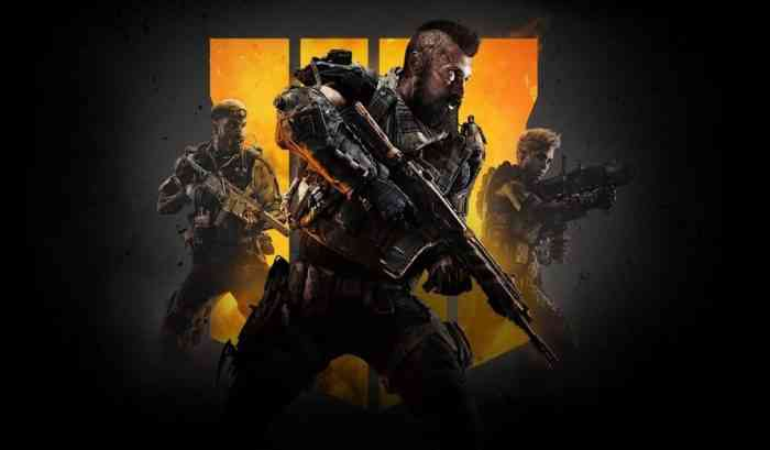 black ops 4 feature