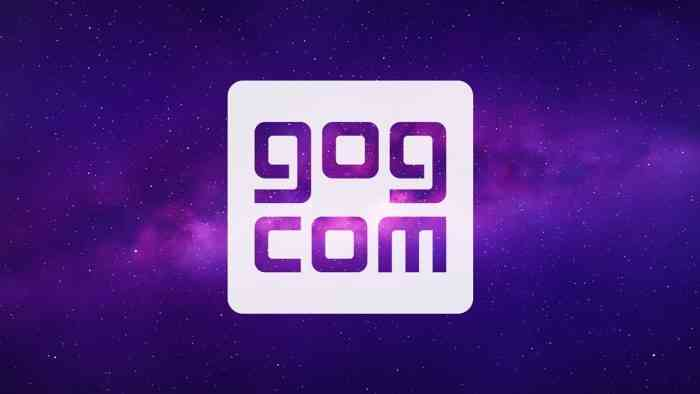 GOG Galaxy 2.0 Update Connects Games and Gamers