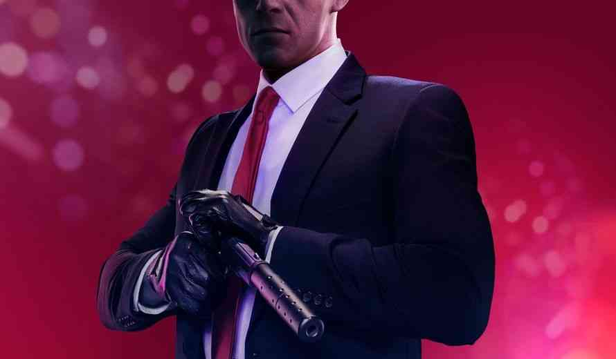 The November Road Map For Hitman 2 is Here