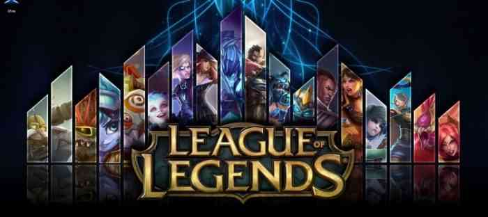 league of legends - article feature