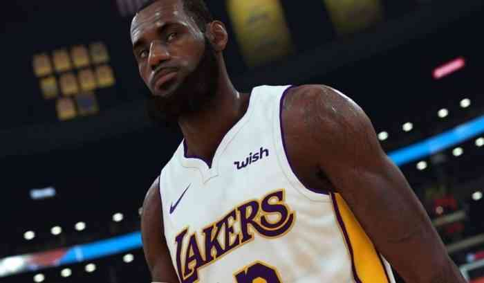 dd9210423 PS4 File Size Revealed for NBA 2K19 and It s Massive