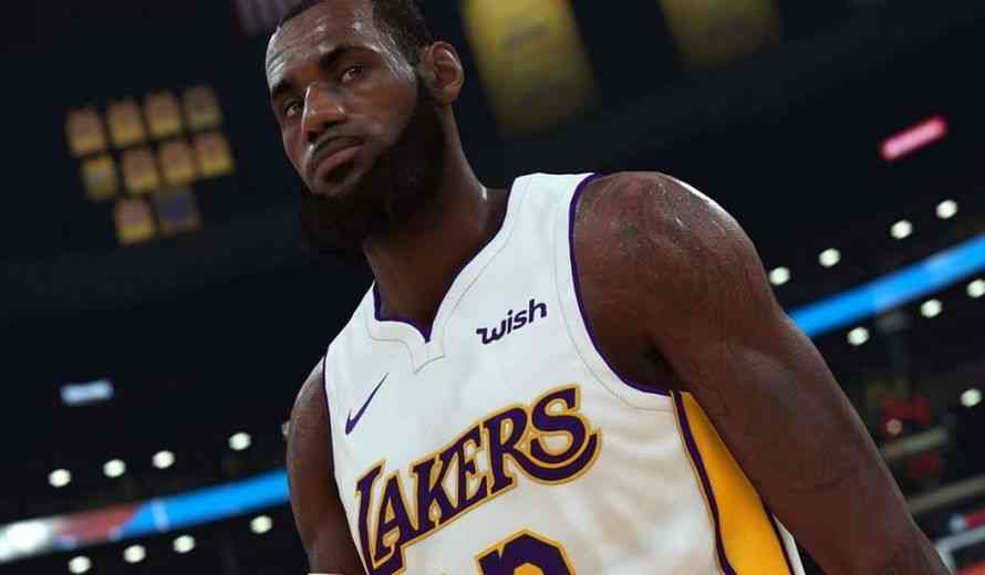 NBA 2K19 Now Has Ads Before Games and They Can't Be Skipped