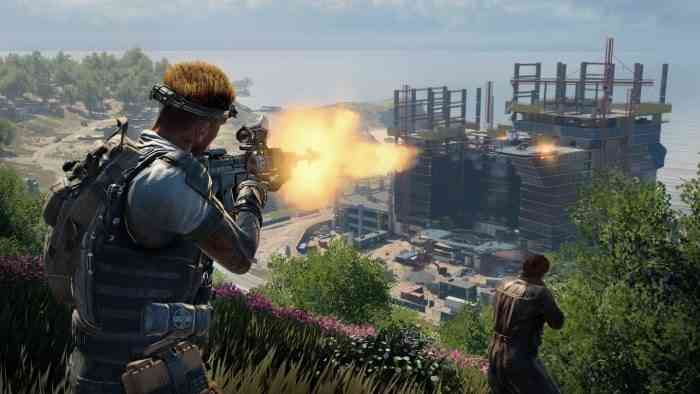 Call of Duty Black Ops 4 IIII - Blackout - Article 1-min