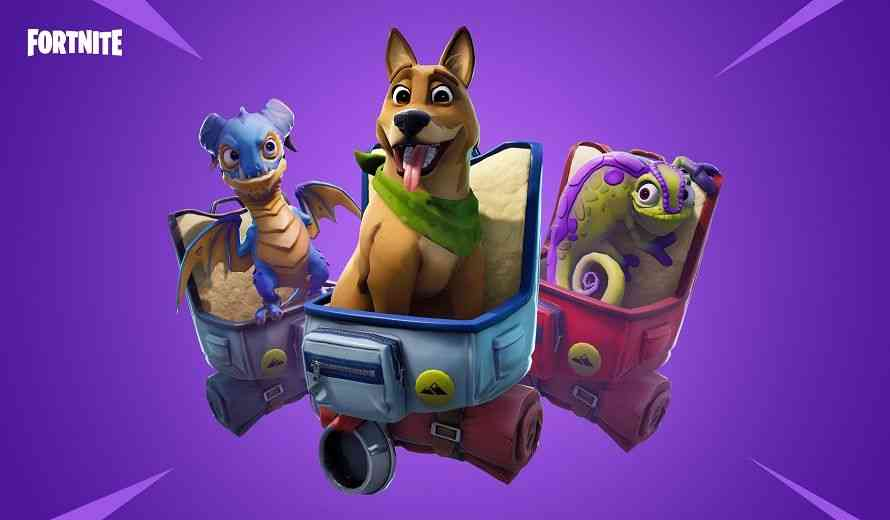 Fortnite Season 6 Is Live Features Pets, Upgraded Battle Pass And Shadow Stones-2765