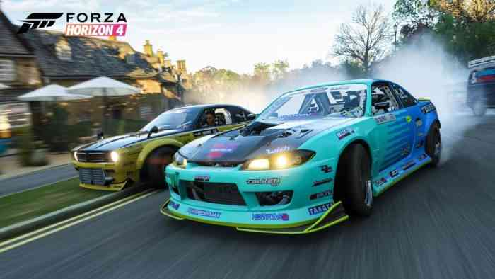 Nvidia release updated drivers for Forza Horizon 4