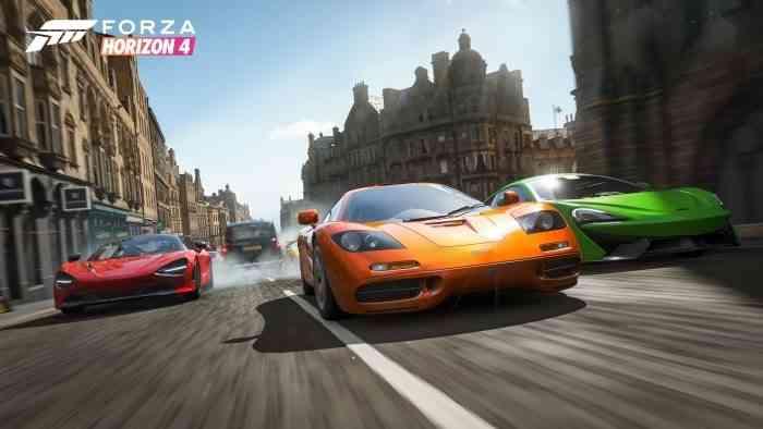 Forza Horizon 4 -
