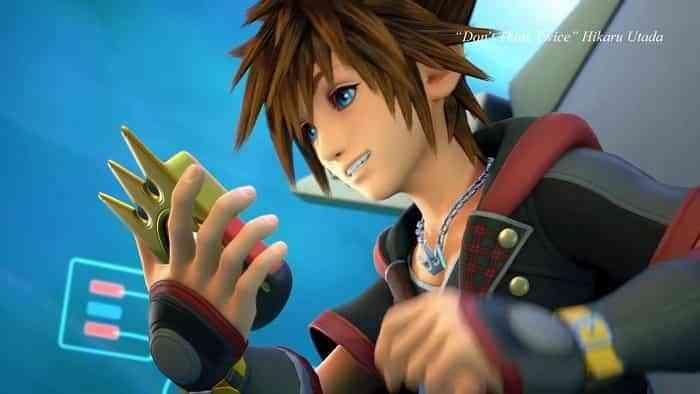 Kingdom Hearts 3 Gummiphone-min