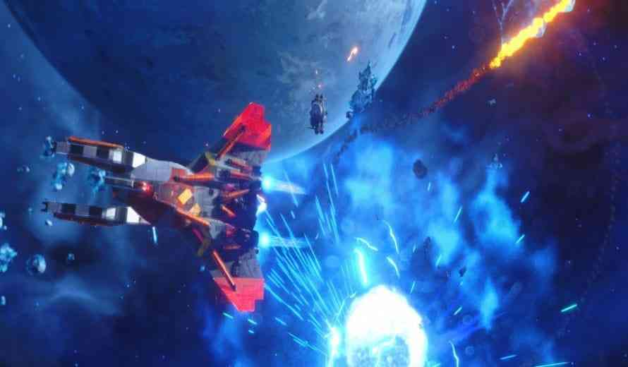 Is Oculus Rift Worth It >> 5 Reasons to Saddle up and Ride into the Black in Rebel Galaxy Outlaw