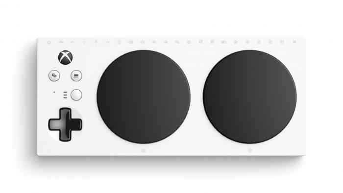 Xbox One Adaptive Controller -