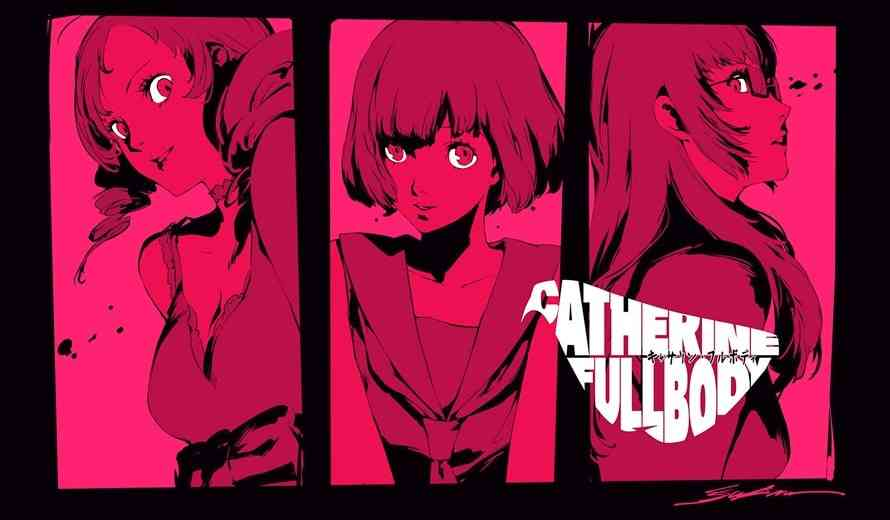 Catherine: Full Body Switch Port Possibly Leaked | COGconnected