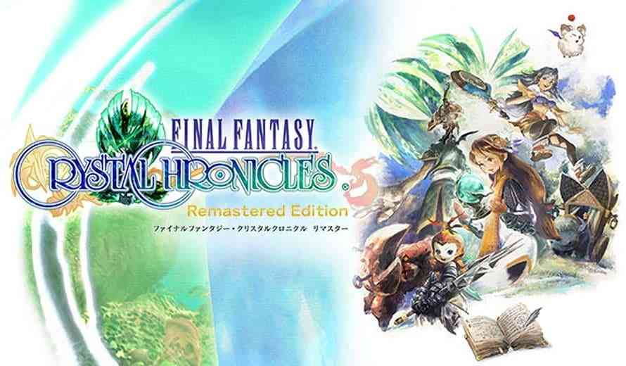 Final Fantasy Crystal Chronicles Will Get Remaster in August