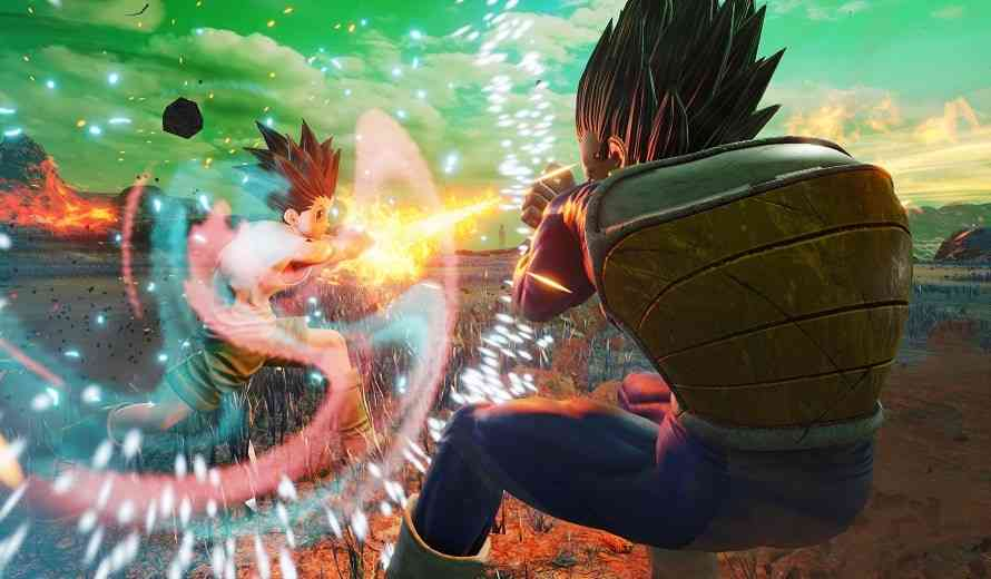 Bloodstained, Jump Force, and More Are Coming to Xbox Game Pass