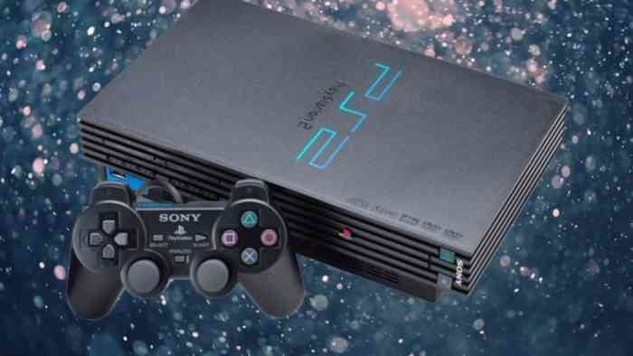 Sony is Finally Ending PlayStation 2 Customer Service and Repairs