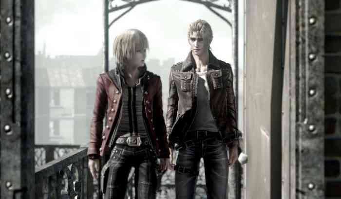 Resonance of Fate Feature