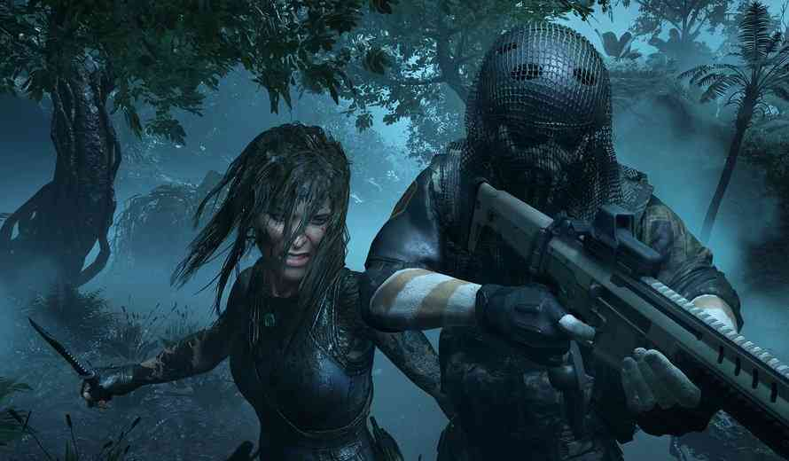 Shadow of the Tomb Raider Video Review – The End of the Beginning