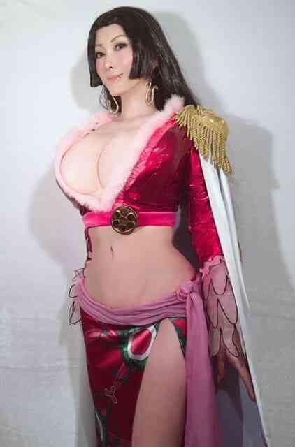 Mika Kano