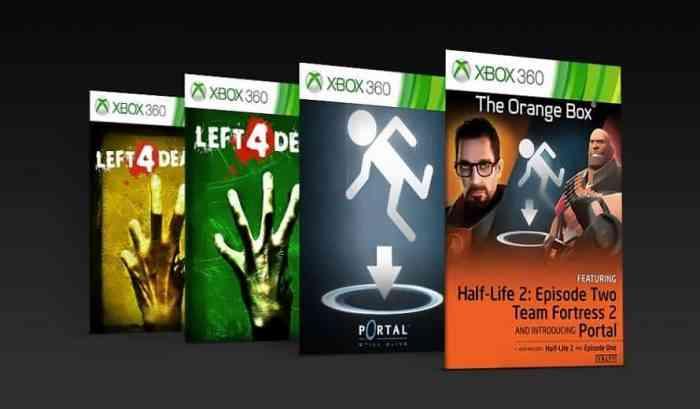 Valve Xbox One X