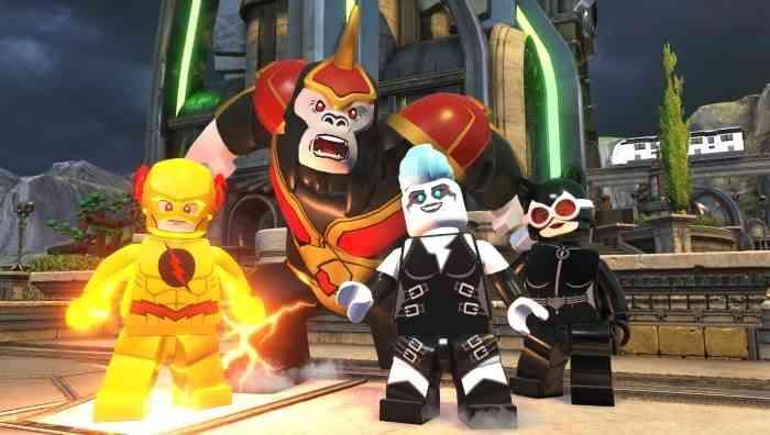 LEGO DC Super Villains - Article - 03-min