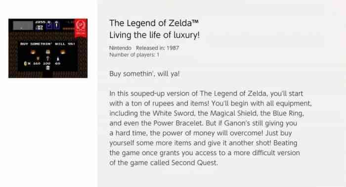 Legend of Zelda Rich Edition-min