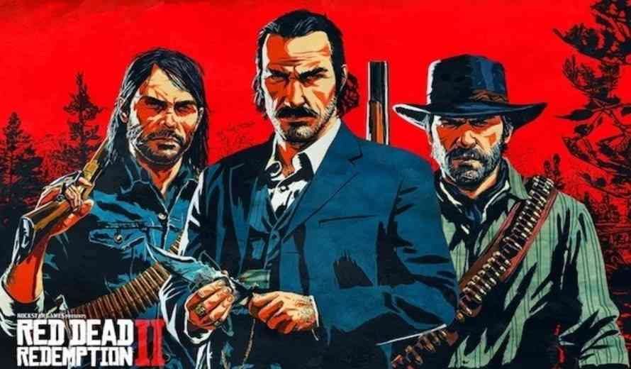 Red Dead Online Receives Another Major New Content Expansion